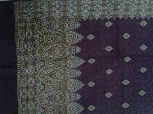 Pashmina Self Jacquard Shawls