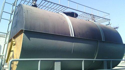 Transportation HDPE  Tank