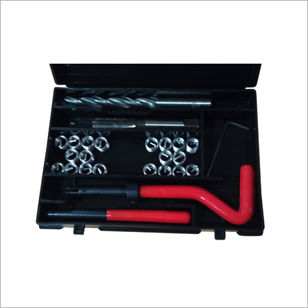 Coil Thread Repair Kit