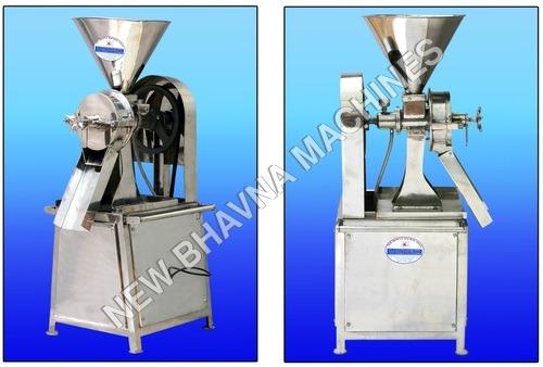 Kaju Grinder Machine