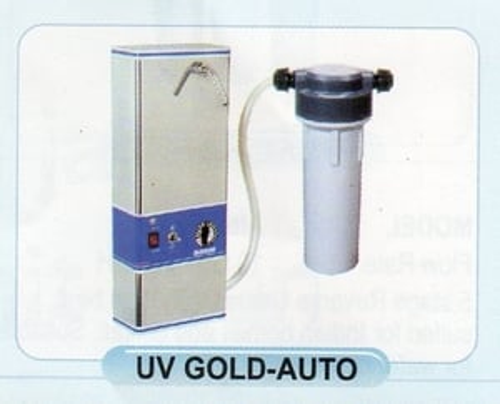 UV Gold Automatic Water Purifier