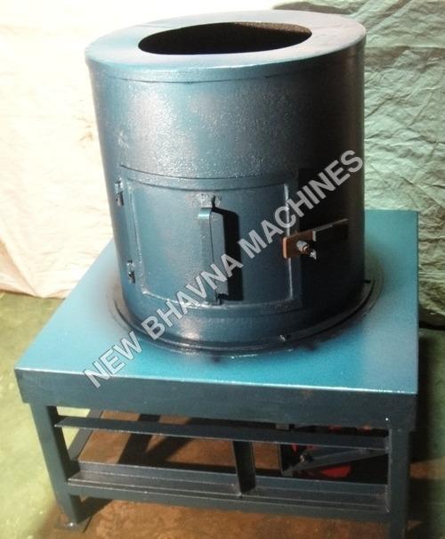 Cassava Peeler Machine