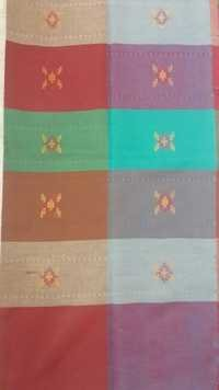 Cotton Dobby Shawls