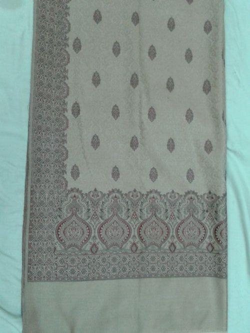 Indian Wool Shawl