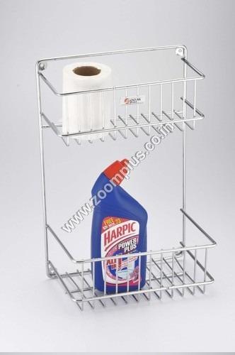 SS Detergent Holder