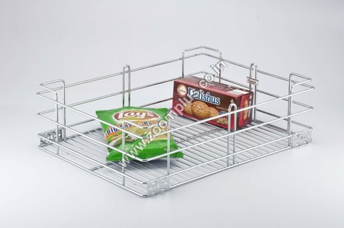 SS Multi Purpose Basket