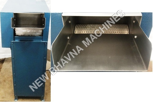 Cassava Grater Machine