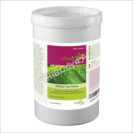 Foliar Fertilizer Lithovit Urea