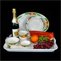 Bonolata Dinnerware Set