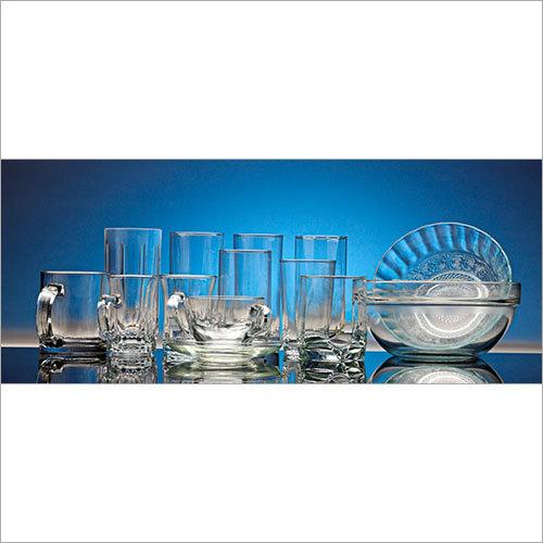 Glassware & Tube