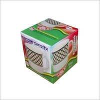 Corrugated 3-Ply Carton