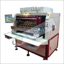 Multi Spindle Winding Machines