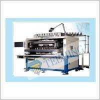8 Spindle Winding Machine