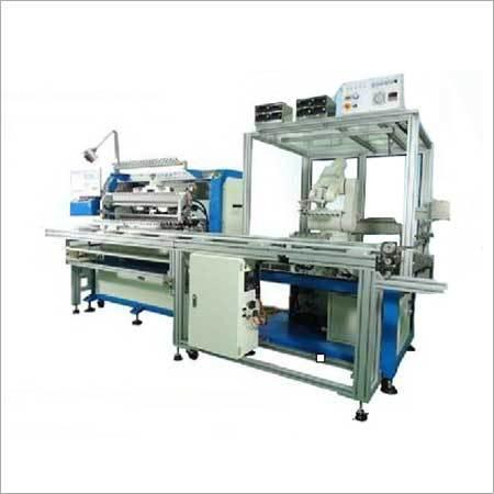 Automated Production Machinery