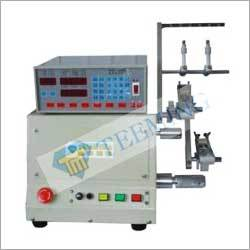 Two Spindle Winding Machine