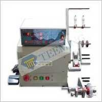 Single Spindle Winding Machines