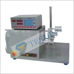 One Spindle Winding Machine