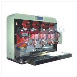 Four Spindles Tapping Machine