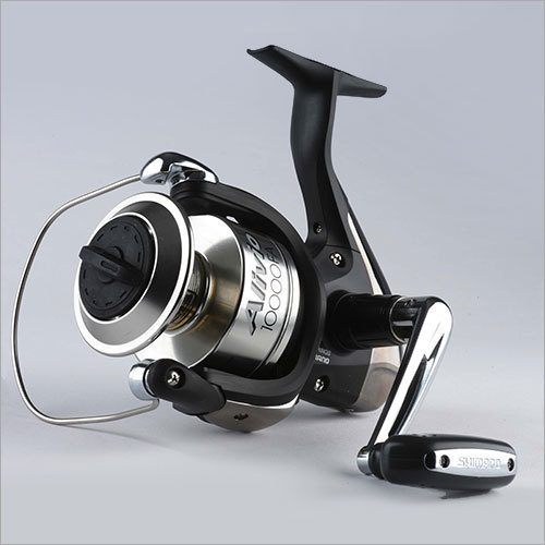 Saltwater Fishing Reels