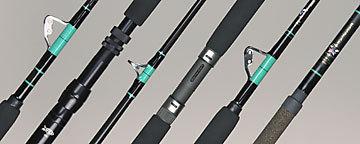 Fibreglas Solid Blank Rod
