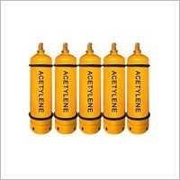Acetylene Gas Cylinder