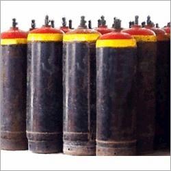 Ammonia Gas Cylinder