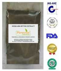 Neem Extraction - neem leaf extract