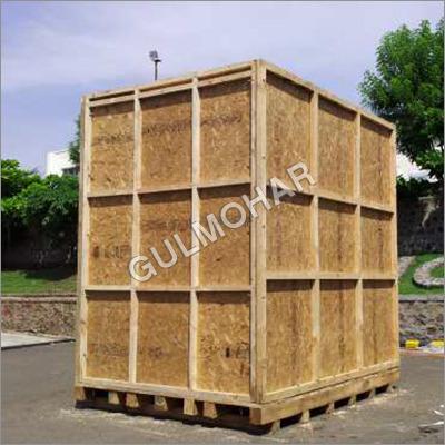 Seaworthy Packing Material