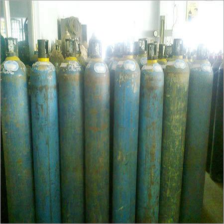 Nitrous Oxide Cylinder