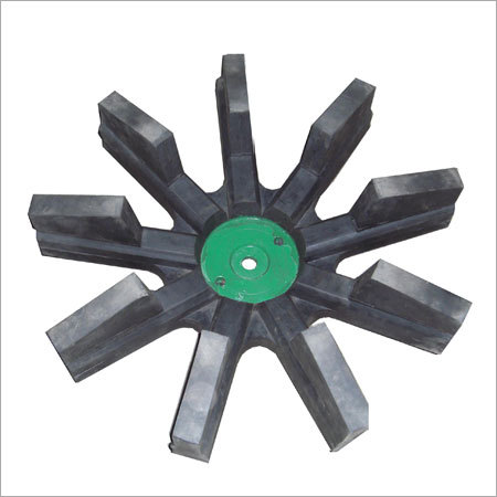 Flotation Cell Impeller Spares