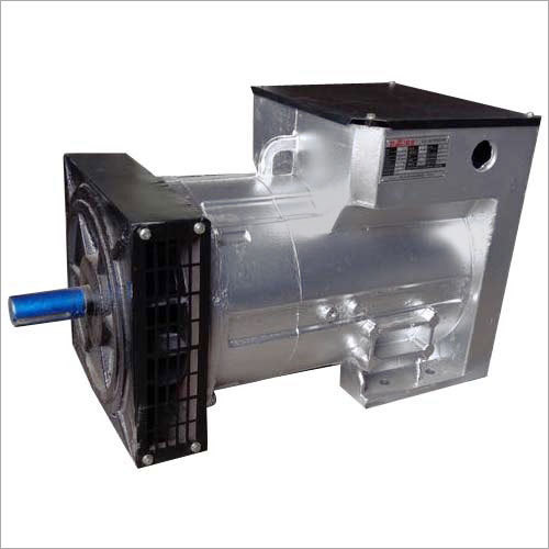 AC Single Phase Alternator