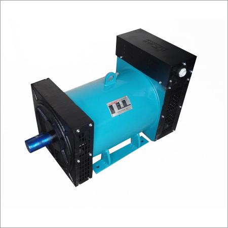 Three Phase AC Alternator