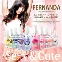 FERNANDA Fragrance Body Mist