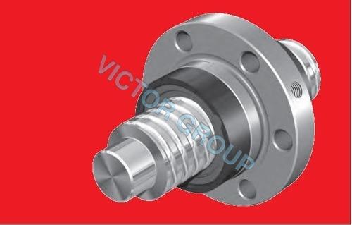 Bosch Rexroth ball Screw nut FEM E C Rexroth R 1502