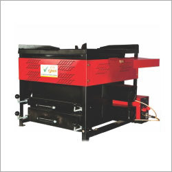 MNRE Approved Biogas Stove