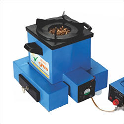 Biomass Cooking Stoves