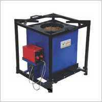 Electric Biomass Cook Stove