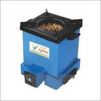 Wood Based Cooking Stoves