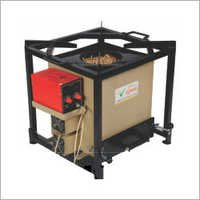 Domestic Biomass Cook Stoves