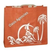 Promotional Jute Beach Bags