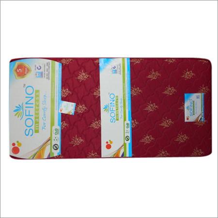 Orthopedic Rebonded mattress