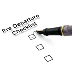 Pre Departure Guidance