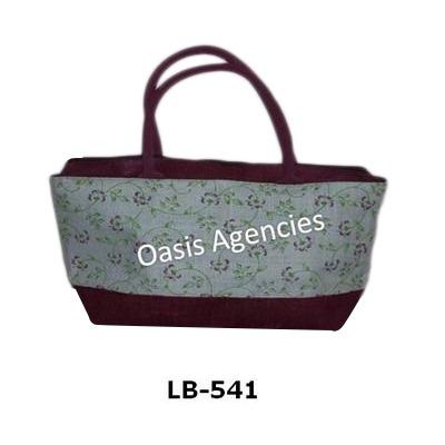 Designer ladies Jute Bags