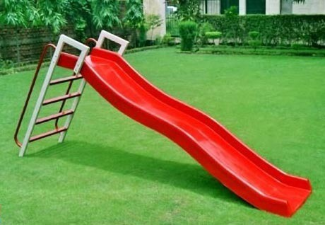 Amusement Park Slides