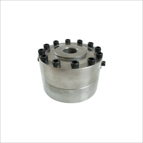 Precision Pancake Load Cell
