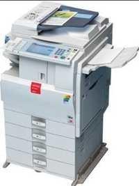 Used Copier Ricoh Aficio MPC 2050