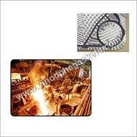 PHE Gasket Steel Plant
