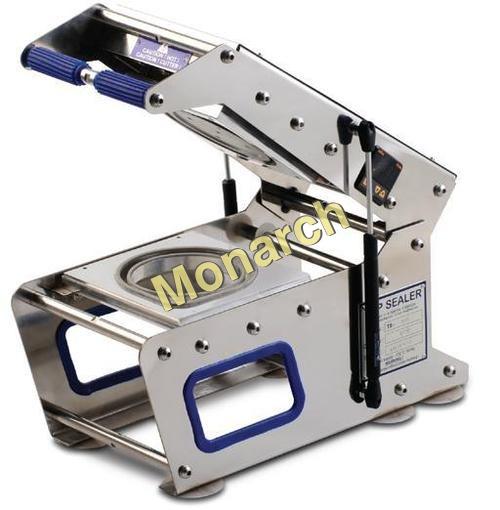 Tray Glass Sealer