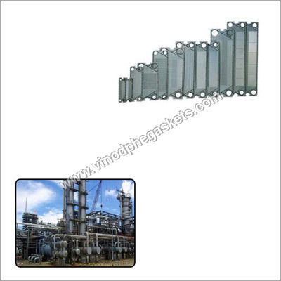 PHE Gasket for Ammonia Plant