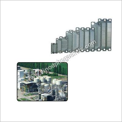 PHE Gasket for Vegetable Oil Plant